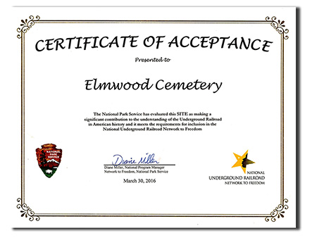 Elmwood NPS Certificate 2016small